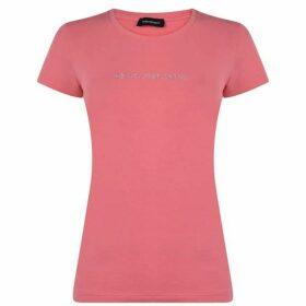 Emporio Armani Essential T Shirt