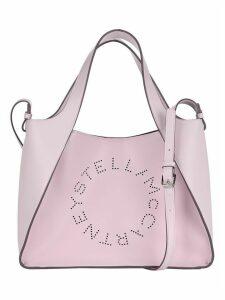 Stella McCartney Stella Mccartney Stella Logo Crossbody Bag