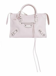 Balenciaga Classic Mini City Shoulder Bag