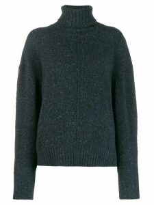 Isabel Marant loose-fit cashmere jumper - Blue