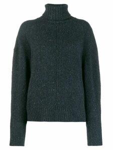 Isabel Marant loose-fit cashmere jumper - Blue