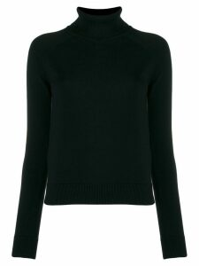 Dsquared2 Ski jumper - Black