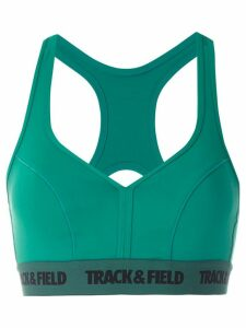 Track & Field TOP PWR BS - Green