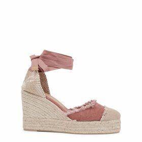 Alexander McQueen Black Tailored Woven Blazer
