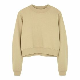 Cotton Citizen Milan Sand Cotton Sweatshirt