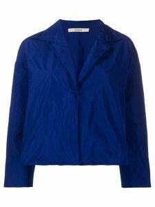 Odeeh lightweight short jacket - Blue