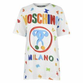 Moschino Magnet T Shirt