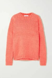 Gabriela Hearst - Lawrence Cashmere Sweater - Blush