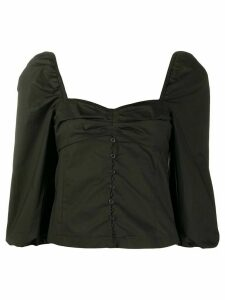 Pinko button-up blouse - Black