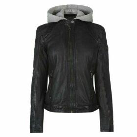 Gipsy Angel Leather Jacket