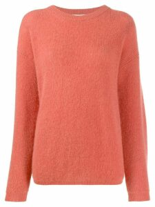 Vanessa Bruno loose-fit Ludivine jumper - PINK