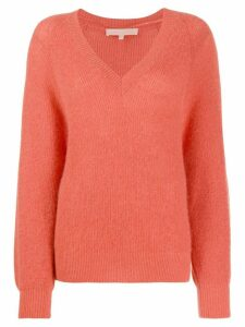 Vanessa Bruno relaxed-fit Linda jumper - PINK