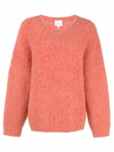 Cinq A Sept Daniella jumper - ORANGE