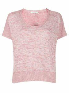 Rag & Bone Ramona T-shirt - PINK