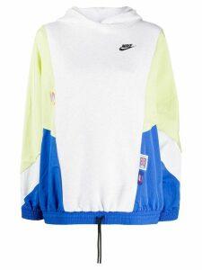 Nike WMNS loose-fit hoodie - Grey