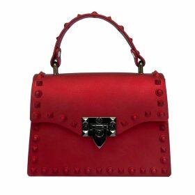 Delayne Dixon - Dd20 Rebel Rich Bag - Studded Vegan Leather
