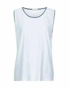 PANICALE TOPWEAR Vests Women on YOOX.COM
