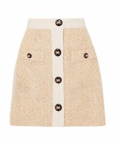 ALESSANDRA RICH SKIRTS Mini skirts Women on YOOX.COM