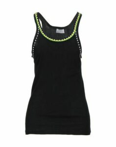 P.A.R.O.S.H. TOPWEAR Vests Women on YOOX.COM