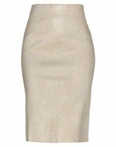 OLLA PARÉG SKIRTS Knee length skirts Women on YOOX.COM