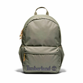 Timberland Thayer Classic Backpack In Green Green Unisex, Size ONE