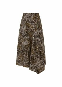 Lola Skirt Multi