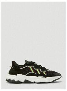 Adidas Ozweego Sneakers in Black size UK - 10