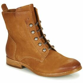 Mjus  MICCA  women's Mid Boots in Brown