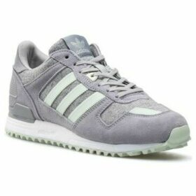adidas  ZX 700 W  women's Shoes (Trainers) in Grey