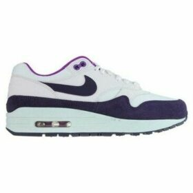 Nike  Air Max 1  women's Shoes (Trainers) in multicolour
