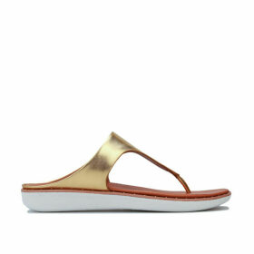 Womens Banda II Toe Thong Sandals