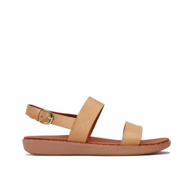 Womens Barra Back Strap Sandals