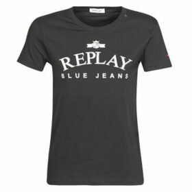 Replay  -  women's T shirt in multicolour