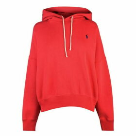 Polo Ralph Lauren Polo Logo Hooded Sweatshirt