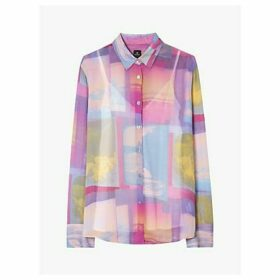 PS Paul Smith Printed Shirt, Multi