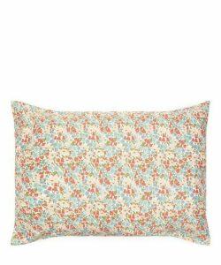 Poppy And Daisy Cotton Sateen Single Pillowcase