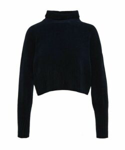Como Roll-Neck Sweater