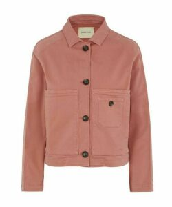 Sambuca Cotton Jacket