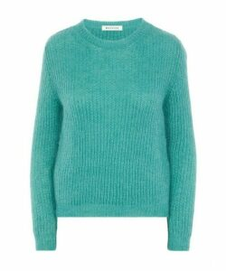 Eden Ribbed Knit