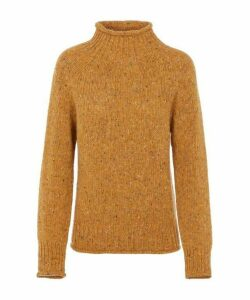 Donegaldiddy Roll-Neck Knit