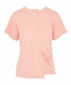 Sabrina Cotton Jersey T-Shirt