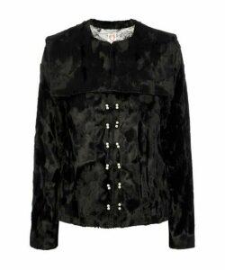 Ryder Faux-Fur Jacket