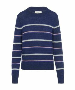 Gian Striped Knit