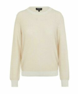 Evelyn Lurex Knit