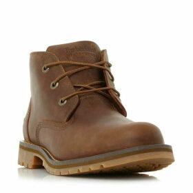 Timberland A10Jd 3 Eye Waterproof Chukka Boots