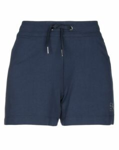 EA7 TROUSERS Shorts Women on YOOX.COM