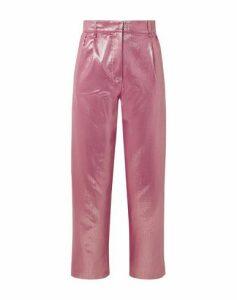 C.D.S BLAZÉ  Milano TROUSERS Casual trousers Women on YOOX.COM