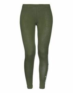 COMME DES FUCKDOWN TROUSERS Leggings Women on YOOX.COM