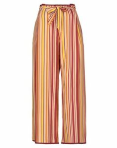 MIKI THUMB TROUSERS Casual trousers Women on YOOX.COM