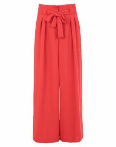 LOUXURY TROUSERS Casual trousers Women on YOOX.COM